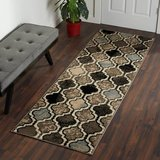 Superior Modern Viking Area Rug - 2'3 x 8' in Westmont, Illinois