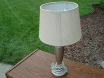 TABLE LAMP in Aurora, Illinois