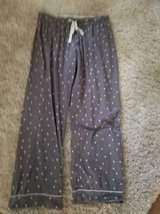 Pj cotton bottoms size medium for ladies in Camp Pendleton, California