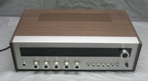 Vintage H. H. Scott R33S AM/FM Stereo Receiver - 18 watts per channel - Japan in Bolingbrook, Illinois