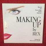 book: making up by rex by diana lewis jewel in Bolingbrook, Illinois