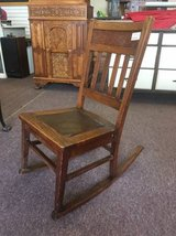 Rocking Chair in Elgin, Illinois
