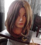 Dark brown wig (New) in Alamogordo, New Mexico