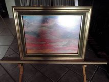 Tissue paper  Art/ Framed with glass in Alamogordo, New Mexico
