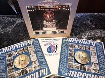 Rush - All The World's A Stage - Live 2 lp in Chicago, Illinois