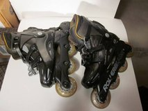 Women's Roller Blades in Bartlett, Illinois