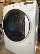 ** KENMORE X-LARGE CAPACITY GAS DRYER in Plainfield, Illinois