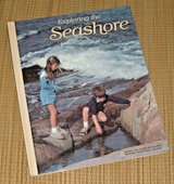 "Vintage 1984 ""Exploring The Seashore"" Books for Young Explorers National Geographic Society Hard... in Chicago, Illinois"