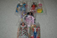 Barbie-McDonald's Happy Meal Toys in Orland Park, Illinois