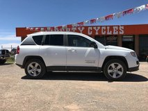REDUCED!!! 4X4!!! 2014 JEEP COMPASS in Alamogordo, New Mexico