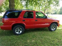 2004 CHEVROLET BLAZER-NICE! in Byron, Georgia