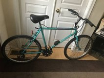 "21"" Schwinn Woodlands 21 Speed Mountain Bicycle in Bolingbrook, Illinois"