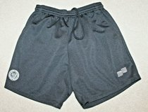 Official Sports International Black Soccer Referee Shorts, Small in Oswego, Illinois