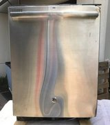 GE Dishwashed - New - Bruised and Reduced in Bolingbrook, Illinois