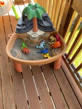 Kids Sand Table in Fort Lewis, Washington