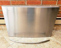 NEW! Electrolux Frigidaire Stainless Freezer Drawer Door and Handle in Aurora, Illinois