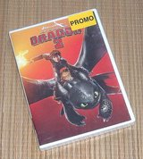 NEW How To Train Your Dragon 2 Promo DVD Rare Promotional Copy SEALED in Plainfield, Illinois