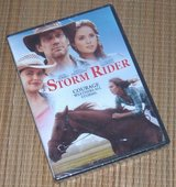 NEW Storm Rider DVD in Plainfield, Illinois