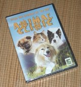 NEW Animal Clinic DVD from Creator of Air Bud SEALED Animal Planet in Plainfield, Illinois