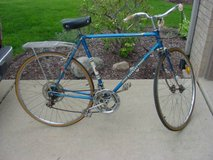 "Peugent 27""; Racing Bike in Bolingbrook, Illinois"