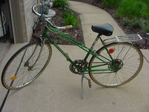 "Peugent Womans 27""; Racing Bike in Bolingbrook, Illinois"
