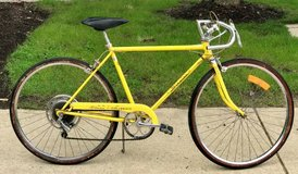 1975 Schwinn 5-speed Collegiate Tourist in Bolingbrook, Illinois