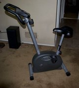 Life Gear Exercise Bike Magnetic Resistance Bike in Naperville, Illinois