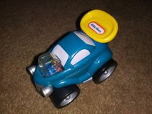 Small Little Tikes Toy Car in Camp Pendleton, California