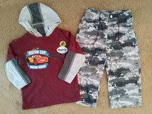 New DISNEY CARS Outfit (24 months) in Camp Pendleton, California