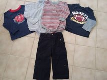 Boys 18 month clothing LOT in Camp Pendleton, California