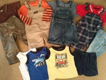 Baby Boy 18 month clothing LOT in Camp Pendleton, California