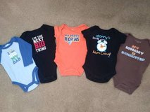 Baby's 12 month Graphic Tees/Onesies in Camp Pendleton, California