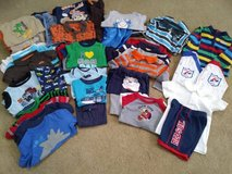 Boys 9-18 month clothing LOTS in Camp Pendleton, California