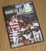 NEW Band of Bearded Brothers Promo DVD The 2013 World Champion Red Sox in Plainfield, Illinois