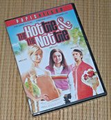 NEW The Hottie The Nottie DVD Paris Hilton Comedy About The Mysteries of Love in Chicago, Illinois