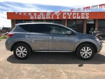 REDUCED!!! AWD! 2013 NISSAN MURANO in Alamogordo, New Mexico