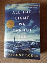 All The Light We Cannot See in Camp Pendleton, California