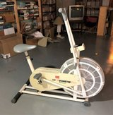 DP AIR GOMETER Exercise Bike in Glendale Heights, Illinois