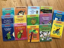 Scholastic Treasury of 100 Storybook Classics DVDs in Westmont, Illinois