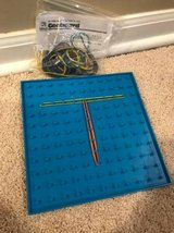 Single-Sided Geoboard 11 x 11 Pin in Westmont, Illinois