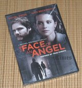 NEW The Face of An Angel DVD Inspired by True Events Amanda Knox Suspense in Plainfield, Illinois