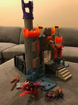 Fisher Price Imaginext Dragomont's Fortress Castle in Westmont, Illinois
