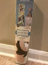 Jungle Friends Growth Chart Decal - New in Westmont, Illinois