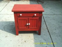 REDUCED.....CABINET BROYHILL ALL WOOD in Westmont, Illinois