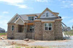 This 4 or 5 bedroom home is very open. in Fort Campbell, Kentucky