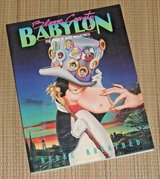RARE Vintage 1986 1st Edition Bloom County Babylon Five Years Of Basic Naughtiness Thick 224 Pag... in Morris, Illinois