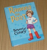Ramona The Pest Special Read Aloud Edition 2006 Over Sized Hard Cover Book THICK 211 Pages in Chicago, Illinois