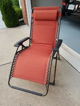 sonoma good for life antigravity chair in Fort Belvoir, Virginia