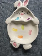 Easter Celebration by Jay (bunny candy dish) in Fort Belvoir, Virginia