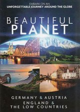 NEW Beautiful Planet DVD Germany Austria England and The Low Countries in Morris, Illinois